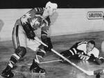 Умер легендарный шведский хоккеист Свен Тумба