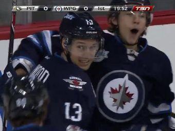 Игрок НХЛ забил гол на восьмой секунде матча