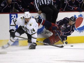 Игрок НХЛ обыграл пятерых соперников и забил гол