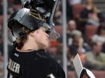 Вратарь клуба НХЛ пропустил три шайбы за три минуты