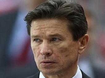 Быков больше не тренер сборной по хоккею