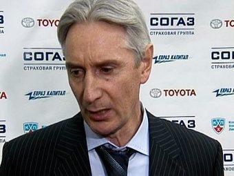 Билялетдинов назвал состав сборной России на первый этап Евротура