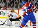 Илья Брызгалов пропустил пять шайб в матче НХЛ