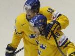 Шведы вызвали семь игроков из КХЛ на первый этап Евротура