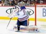 Хабибулин признан лучшим игроком матча НХЛ