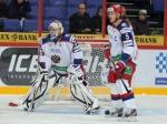 Два российских хоккеиста вошли в число лучших игроков Кубка Карьяла