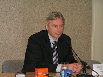 Главный тренер российской хоккейной сборной – Зинэтула Билялетдинов
