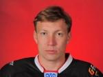 Хоккеист сборной России сделал дубль в матче КХЛ