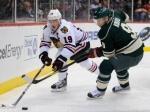 Лидер НХЛ проиграл второй матч подряд