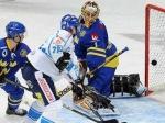 Сборная Швеции выиграла Кубок Первого канала