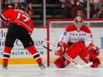 Ковальчук стал лучшим игроком матча НХЛ