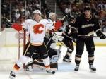 В матче НХЛ исполнили 16 буллитов