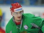 Хоккеист сборной России замерз во время матча с финнами
