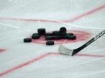 16-летний хоккеист впал в кому после попадания шайбы