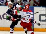 ЦСКА отыграл один матч у СКА в плей-офф КХЛ