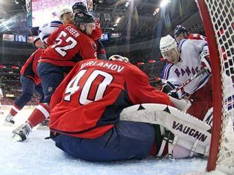 Призы НХЛ по итогам хоккейного сезона 2011