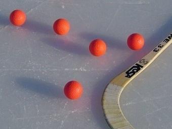 Оранжевый мяч в Госдуме