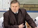 Владимир Крикунов приглашен на пост тренера «АК Барс»