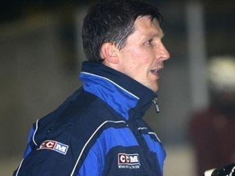 В сборной России по хоккею новый тренер