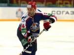 Сергей Зубов станет тренером Питерского СКА